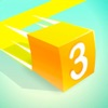Paper.io 3D: Multiplayer App Icon