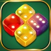 Dice Merge! Puzzle Master iOS icon