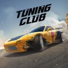 Tuning Club Online App Icon
