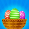 Easter Eggs 3D iOS icon