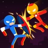 Stick Superhero: Offline Games App Icon