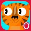 Free spirit kids games App Icon