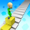 Stair Racing iOS icon
