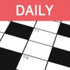 The Daily Crossword Puzzle iOS icon
