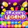 Starry Legend App Icon