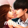 maybe: Interactive Stories iOS icon