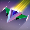 Space Wave Race iOS icon