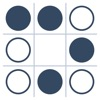 Binary Dots iOS icon