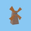 Windmill Attack iOS icon