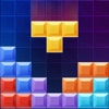 Fun Block Brick Puzzle App Icon