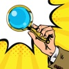 Hidden Object Games iOS icon