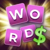 Words to Win: Cash Giveaway iOS icon