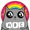 Kitty Letter App Icon
