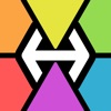 Hexabics App Icon