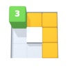 Stack Blocks 3D iOS icon