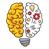 Brain IQ Test iOS icon