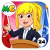 My City : Election day iOS icon