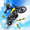 Bike Jump! iOS icon