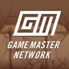 The Game Master Network App Icon