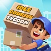 Idle Courier Tycoon iOS icon