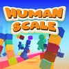 Human Scaler App Icon