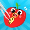 Fruit Clinic App Icon