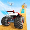 Car Stunts Climb 3D iOS icon