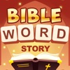 Bible Word Story iOS icon
