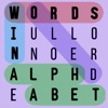 Words in Alphabet App Icon