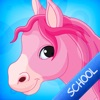 Pony Games for Girls SCH iOS icon