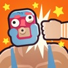 Rowdy City Wrestling iOS icon