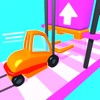 Lift Race iOS icon