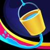 Bucket Painting iOS icon