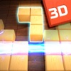 Wood Blocks 3D iOS icon
