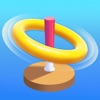Lucky Toss 3D App Icon