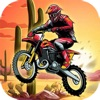 Moto Bike Race Speed Game