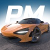 Parking Master Multiplayer App Icon