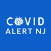 COVID Alert NJ iOS icon