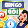 Bingo at home with cash prizes App Icon