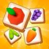 Match Triple 3D: Matching Tile iOS icon