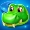 Snake Arena 3D App Icon