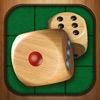 Woody Dice: Merge puzzle game iOS icon