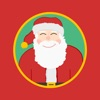 Live Santa Claus iOS icon