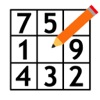 WatchSudoku App Icon