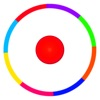 Color Match Circle! App Icon