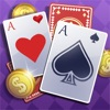 Easy Challenging Solitaire iOS icon