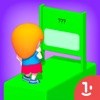 ABC Runner App Icon