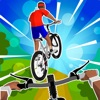 Riding Extreme 3D App Icon