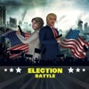 Election Battle App Icon