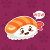 Sushi Master-Classic Match App Icon